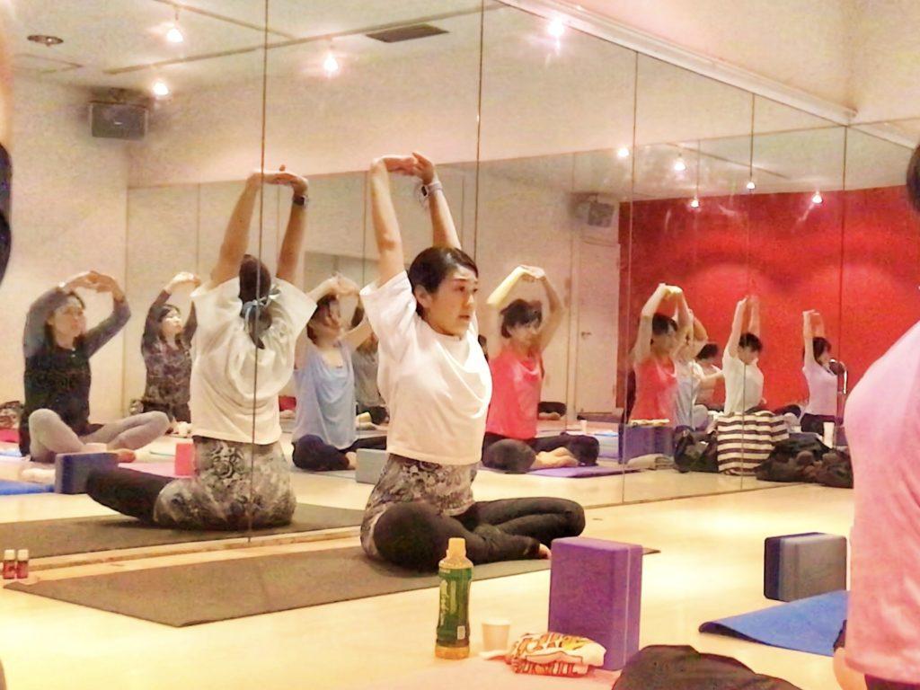 Harmony Aroma & Yoga の画像